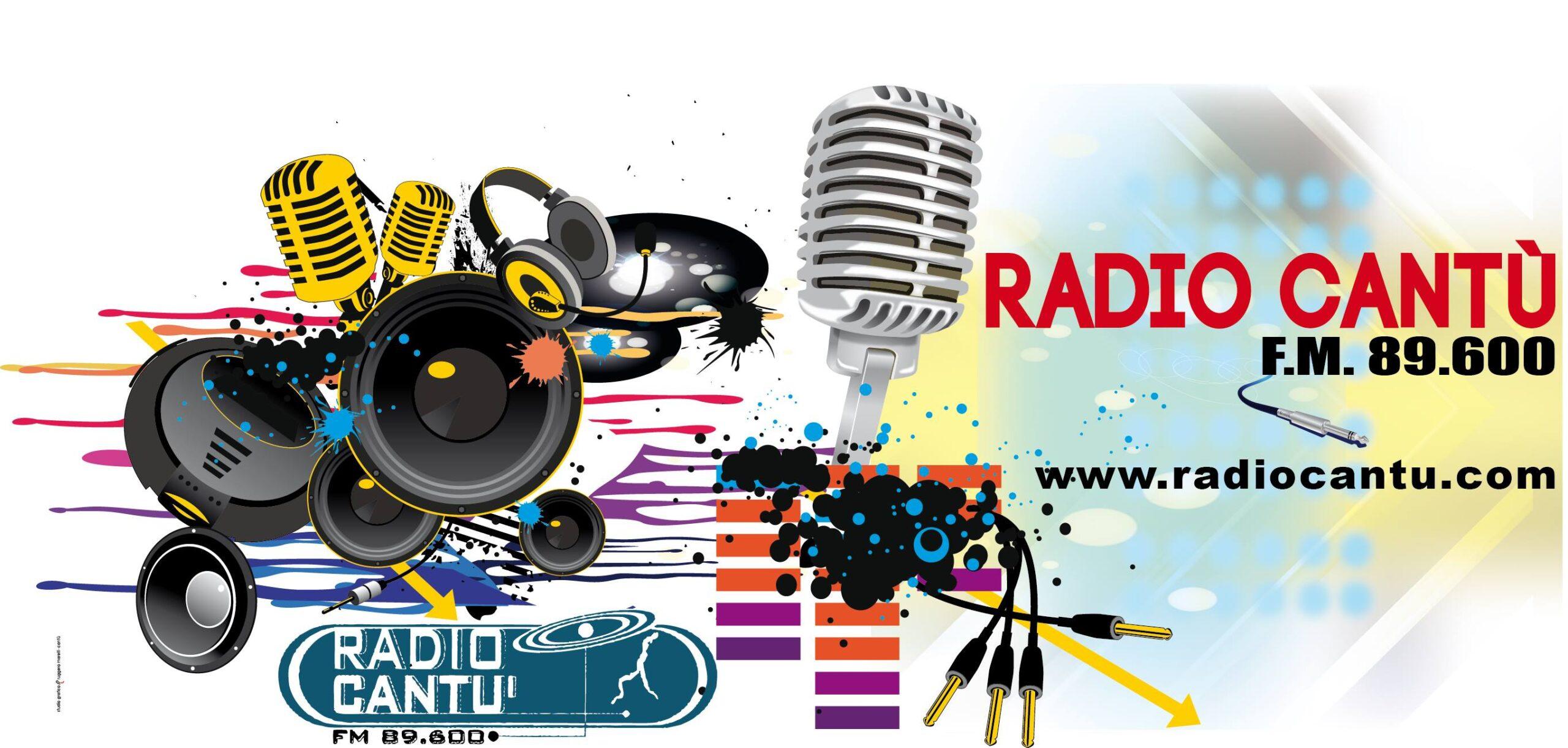 Radio Cantù F.M. 89.600